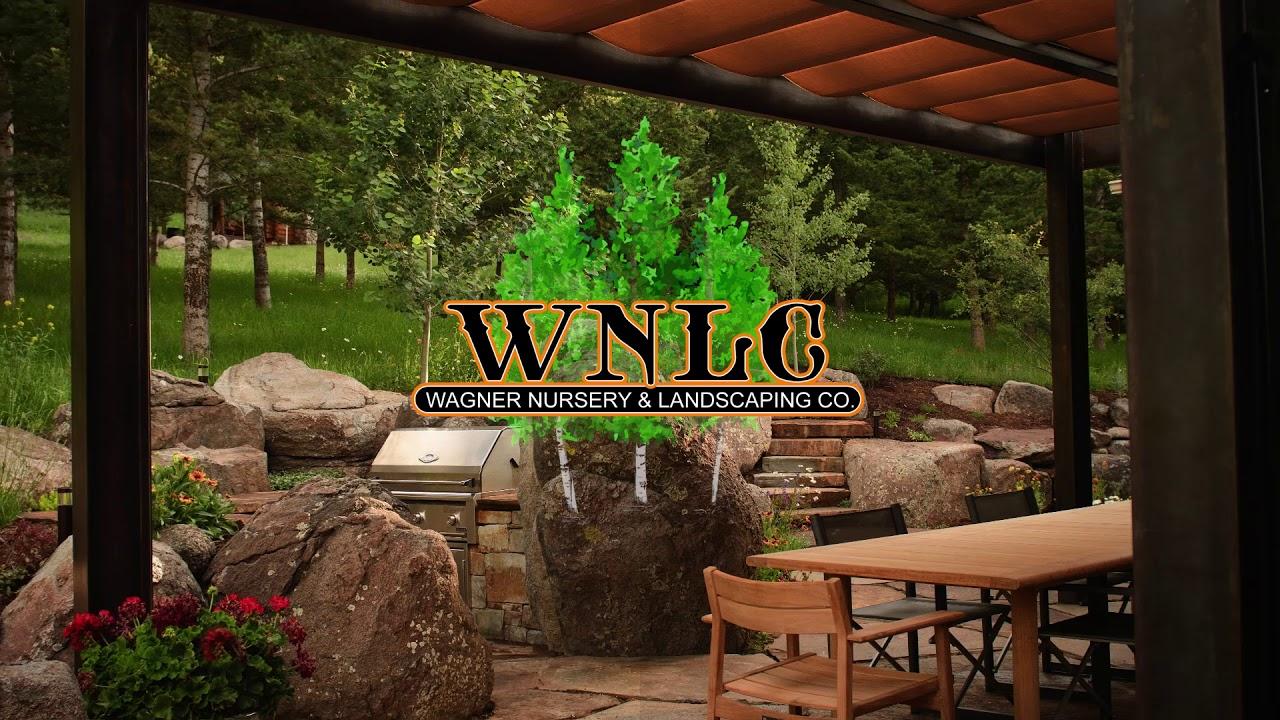 Wagner Nursery Landscaping