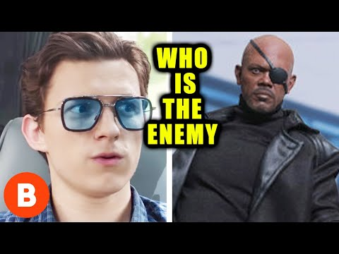 Watch This Before You Watch Spider-Man: Far From Home