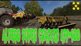 "[""Alpego Super Cracker KF9-400"", ""Alpego Super"", ""Mod Vorstellung Farming Simulator Ls17:Alpego Super Cracker KF9-400""]"