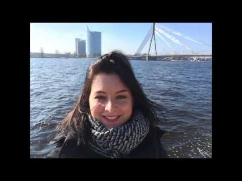 Trip to Riga
