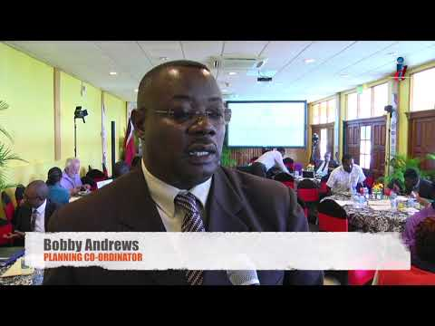 TOBAGO NOTES Caribbean Statistics Day Conference