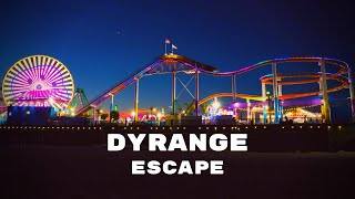 DYRANGE - Escape [Pop Songs 2020] *Free Download*