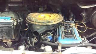 видео Карбюратор на Газель с 406 двигателем