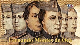 (22) FERNANDO MONTES DE OCA
