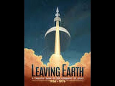 Leaving Earth - Solitaire Playthrough Part 1