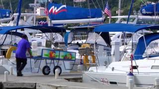 British Virgin Islands - The Moorings presents Island Dreams