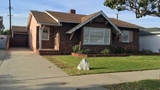Torrance Homes for Sale Torrance Real Estate 1867 W 182nd Street Home for sale