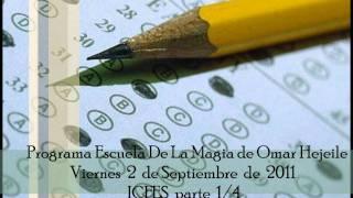 CONSEJOS PARA EL ICFES parte 1/4