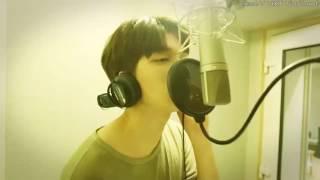 [THSUB+KARAOKE] Hyuk (혁) - Photograph By Ed Sheeran (Cover)