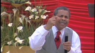 AFRICA ARISE AND SHINE Part2 By Dr Bill Winston at ZTCC