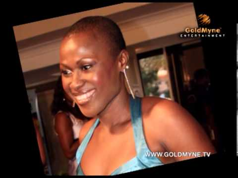 Nollywood Fashion and Style with UCHE JOMBO