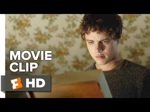 The Bye Bye Man Movie   Nightstand 2017  Douglas Smith Movie