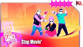 Just Dance 2020: Stop Movin' by Royal Republic - 5 Stars Gameplay