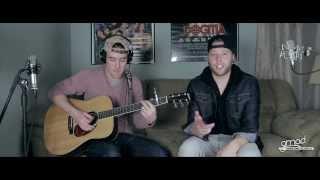 Kyle Lucas x John Gurney - Airport Blues (Acoustic)