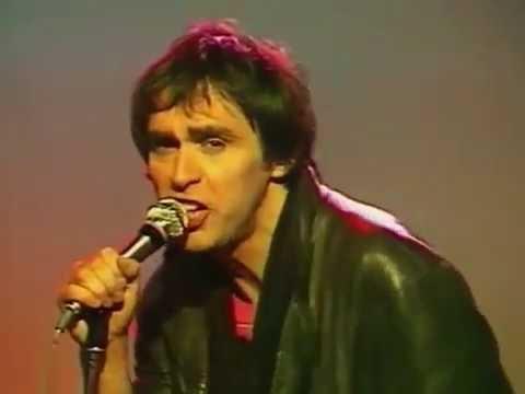 Jean-Patrick Capdevielle – Quand t'es dans le désert + interview – TV 1980