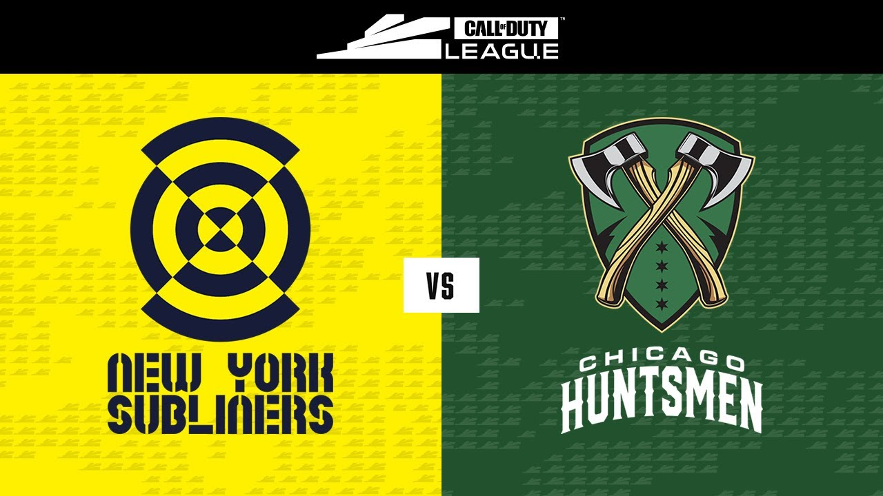 Qualifier B | New York Subliners vs Chicago Huntsmen | New York Subliners Home Series | Day 2