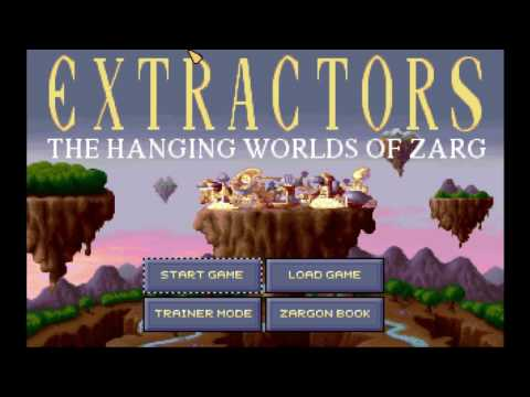 Let's Play - Diggers 2 - The Extractors [1 of ?] 1080p60