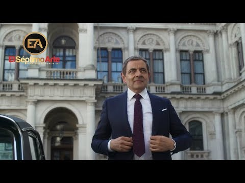 Johnny English: De nuevo en acción - Tráiler español (HD)