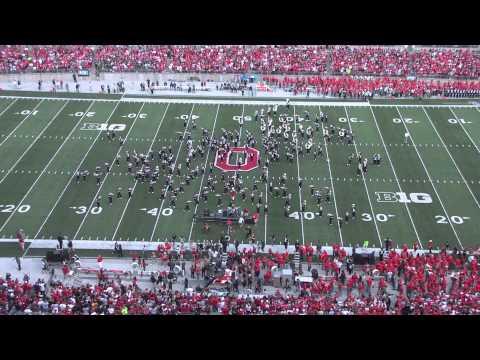 Ohio State vs Hawaii (Alumni Reunion)