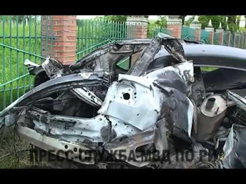 В результате дорожно-транспортного происшествия погиб 30-летний житель Ингушетии