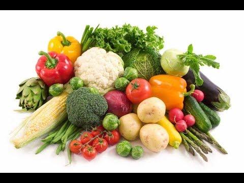 noms des légumes en arabe, français et anglais أسماء ...