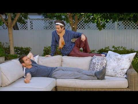 How 'Fuller House' got Joey McIntyre & original cast to return for ...