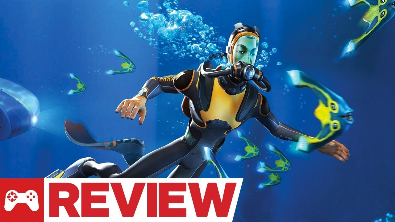 Subnautica Review