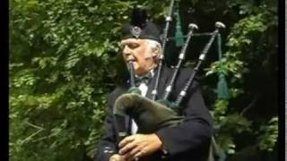 Amazing Grace - mit Dudelsack - on bagpipes