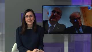 Maduro le tiene terror a los militares - Aló Buenas Noches EVTV 01/17/19 Seg 3