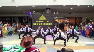 Студия современной хореографии 'DANCE STUDIO' - Spring Dance Fest 2018