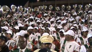 """MOMENTS"": FAMU TUBA SECTION FANFARE"