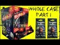 FIVE NIGHTS AT FREDDY'S MYMOJI - CASE OPENING FNAF  P#1 MYSTERY MINIS FUNKO EMOJI BLIND BAGS &REVIEW