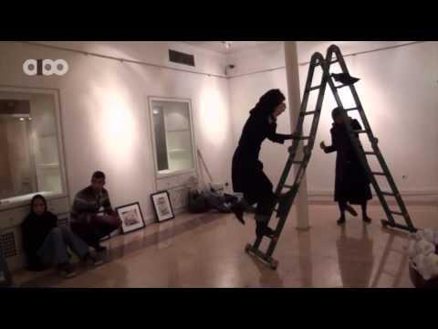 Anahita Art Studio-The 4th Annual of Contemporary Arts(Tehran-Iran)