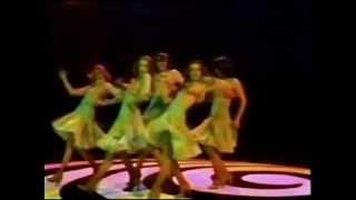 Pans People - Funky Weekend - TOTP TX: 26/02/1976