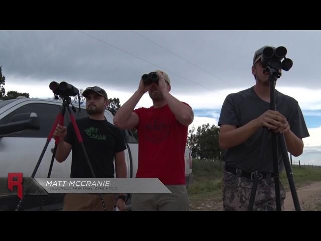 BIG New Mexico Antelope!-S4E1 Seg2