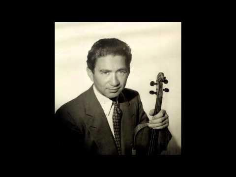Temianka - Shure  Beethoven Live 1946