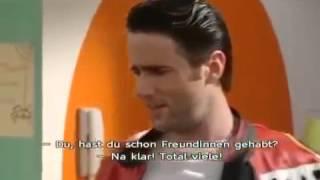 Изучение немецкого языка. Сериал Exstra, эпизод 3