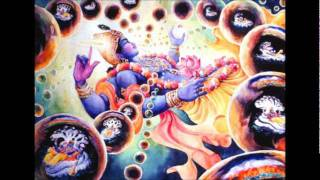 Dr Richard Thompson: Big Bang or the Vedic conception of the Universe