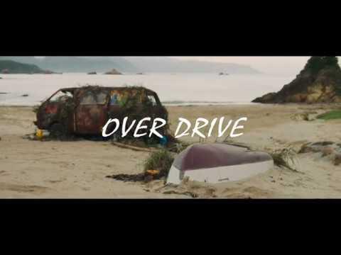 映画『OVER DRIVE』【羽住英一郎監督監修スペシャルロングトレーラー】6月1日(金)公開