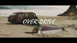 『OVER DRIVE』スペシャルロングトレーラー