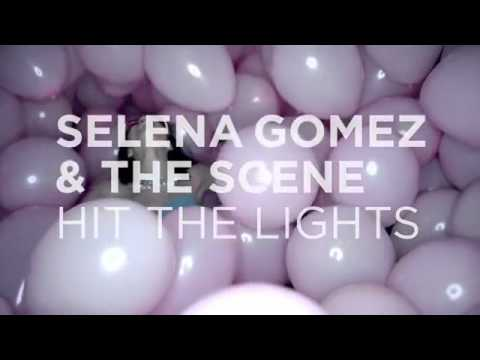 Download Selena Gomez and The Scene - Hit The Lights Teaser 2 [H.264 360p].mp4