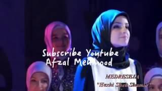 Live:Maula Ya Salle Wassalim (Beautiful Naat Evr) Turkey & Albaniya Girls Must Watch