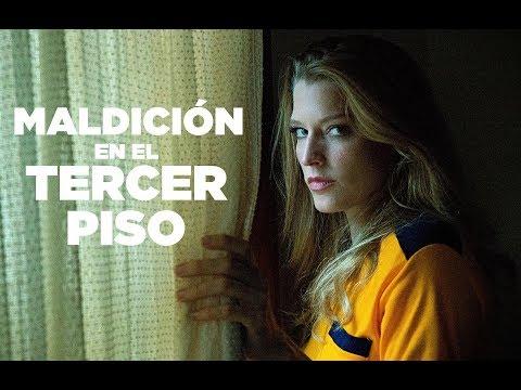 Maldición En El Tercer Piso | Trailer Oficial Subtitulado| Dark Side Distribution | México