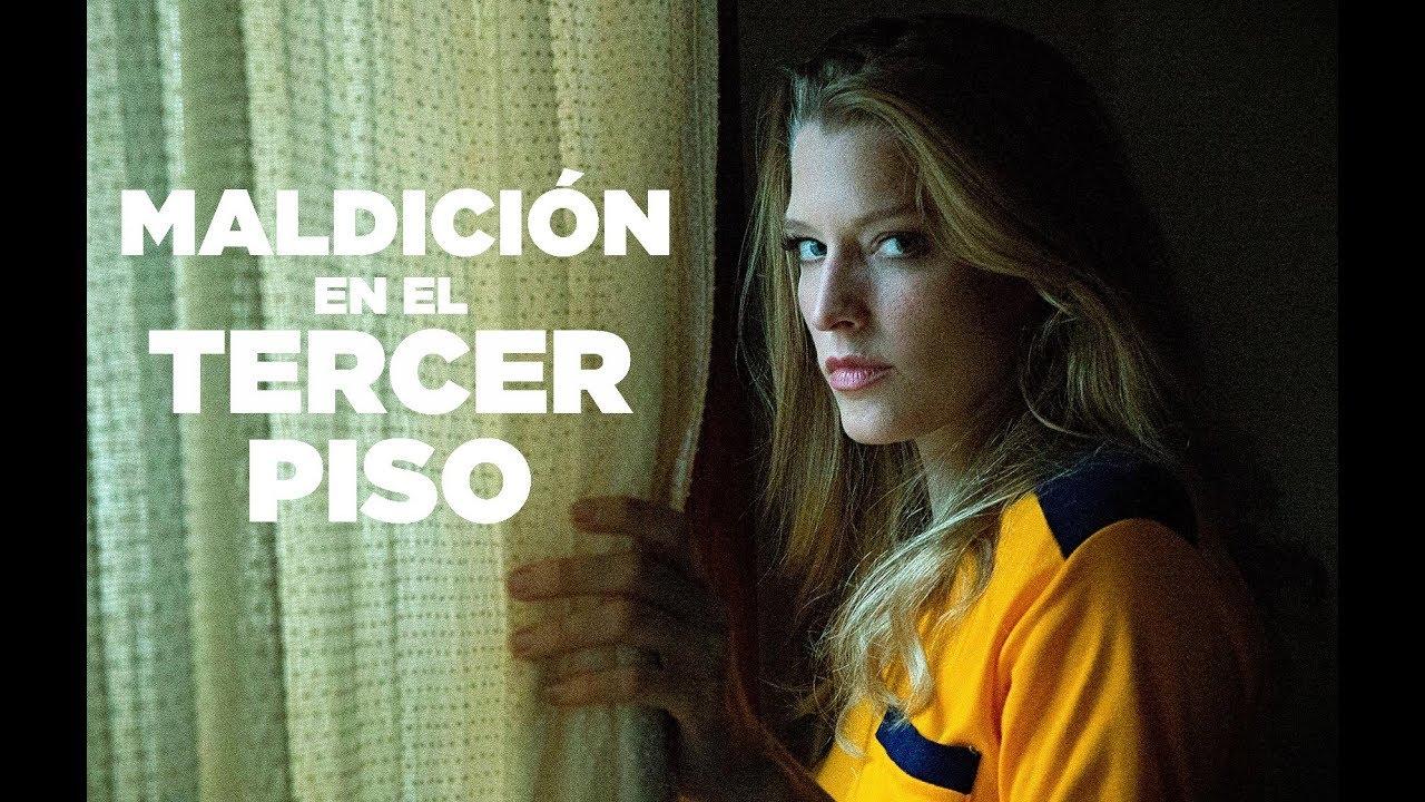 Maldición En El Tercer Piso | Trailer Oficial Subtitulado| Dark ...