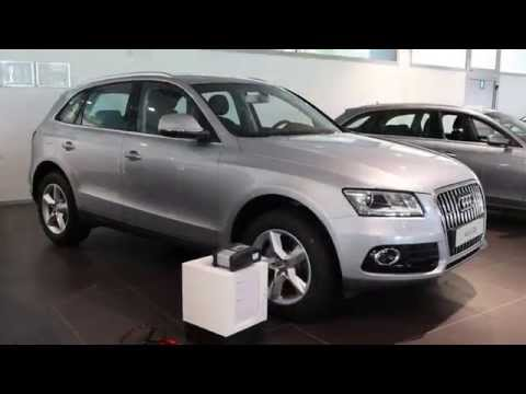 audi q5 2 0 tdi quattro s tronic clean diesel youtube. Black Bedroom Furniture Sets. Home Design Ideas