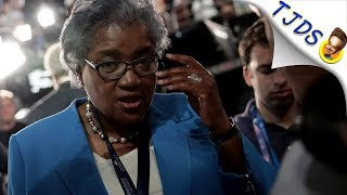 DNC Chair Admits Primary Was Rigged Against Bernie!