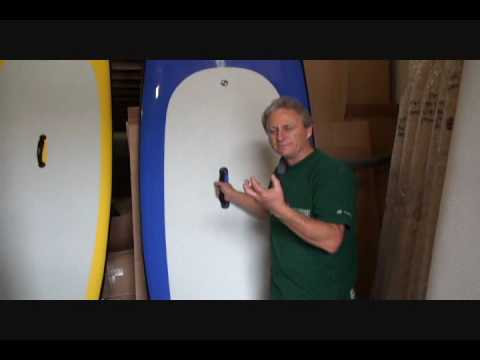 Liquid Shredder SUP's