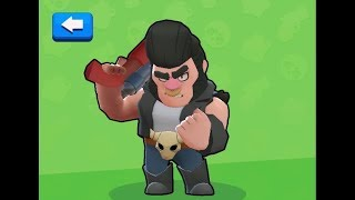 Brawl Stars BEST BULL MAP. LEVEL UP BULL FAST!