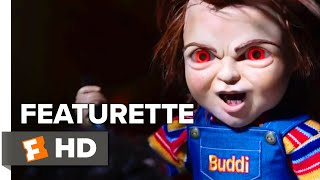 Child's Play Featurette - Bringing Chucky To Life (2019) | Movieclips Coming Soon