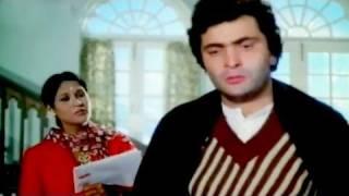 Rishi Kapoor, Reena Roy, Badaltey Rishtey - Scene 18/25
